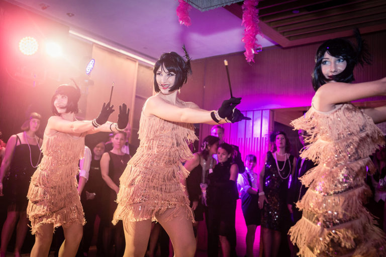 We are an event entertainment company and event management company based in Hong Kong. We create custom-made entertainment for conferences, annual dinners, anniversary parties, themed gala dinners & activations. Chunky Onion provides bands, dancers, costumed greeters, magicians, stilt walkers, fortune tellers and much more.