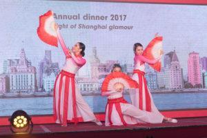 Old Shanghai Annual Dinner