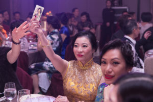 Old Shanghai Annual Dinner