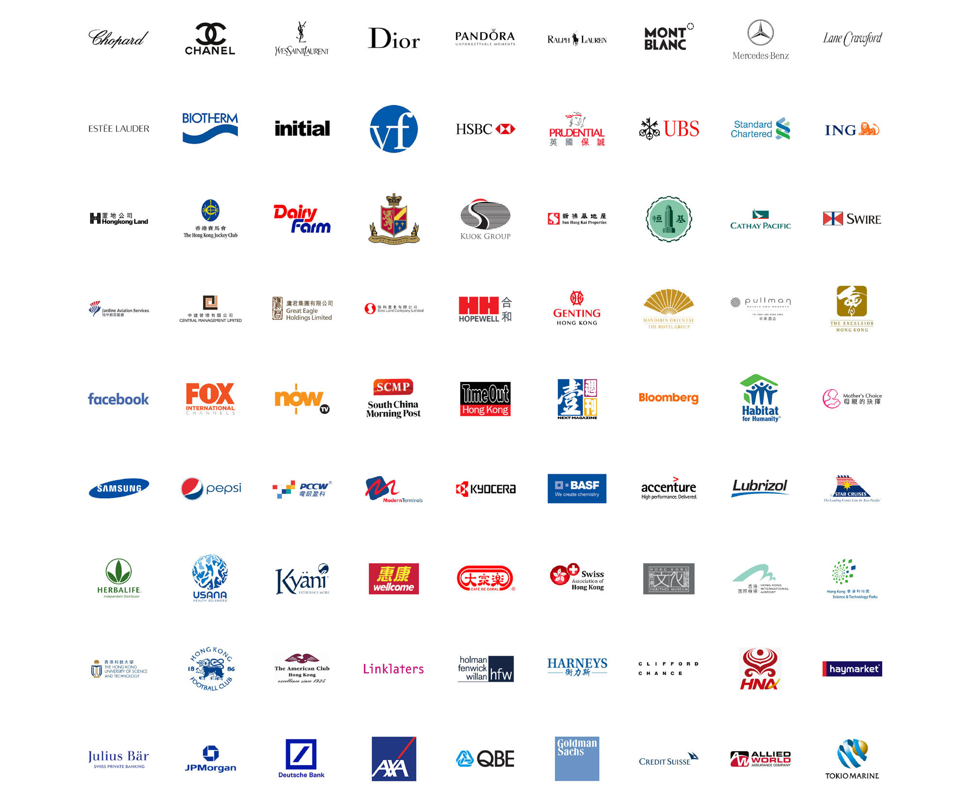 Our Clients | global clients