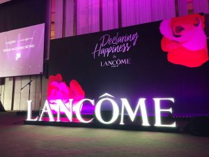 Event Branding - We are a luxury brand event management company based in Hong Kong. We plan conferences, annual dinners, anniversary parties, themed gala dinners & activations. Chunky Onion does the event planning, event design, bespoke venue decoration, entertainment, and audio-visual hire services.