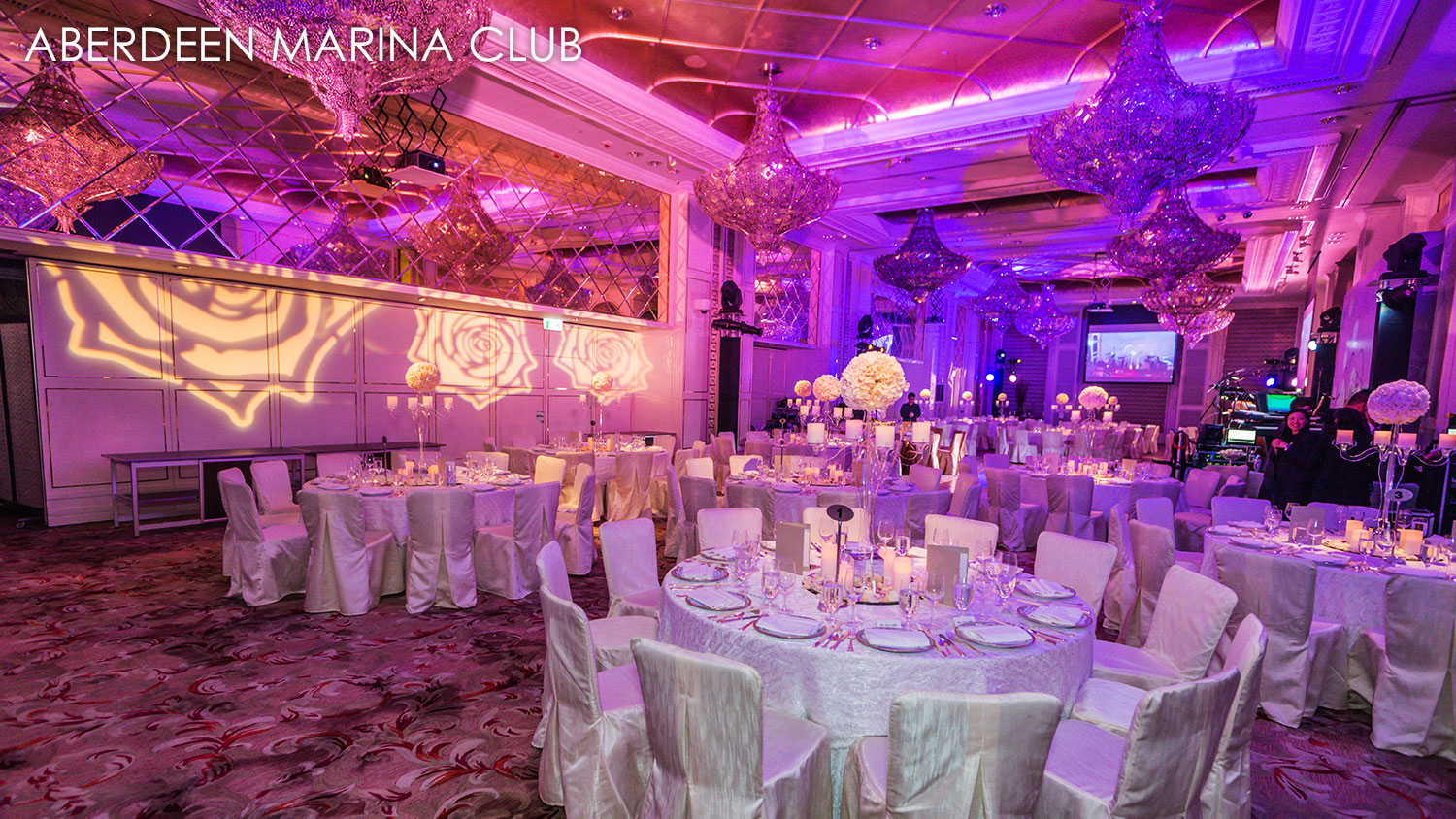 We provide LED lighting rental services and comprehensive audio-visual rental services for events in Hong Kong. We own and offer a full suite of audio-visual equipment for hire including audio equipment, LED lighting, video projection, LED walls and the professional technicians to operate it to perfection.