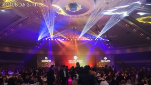 We are an LED lighting rental company providing event lighting rental services in Hong Kong. Our lighting equipment greatly enhances the atmosphere at any function and is used for all types of events including gala dinners, conferences, wedding banquets, private parties, product launches, and outdoor festivals.